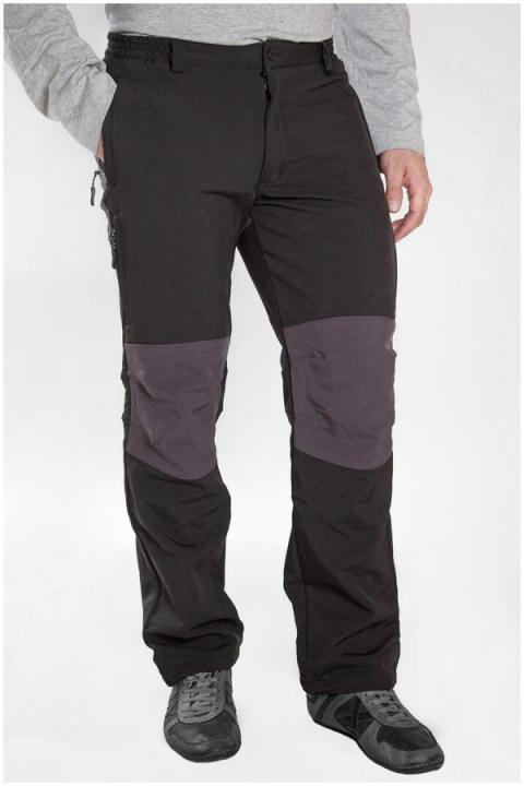 Outdoor broek van Plus Man