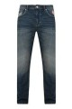 Extra lange 7-pocket stretch-jeansbroek van KAM Jeanswear.