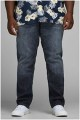 5-Pocket used look stretch-jeans van Jack & Jones