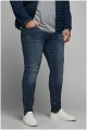Elastische 5-pocket jeansbroek van Jack & Jones