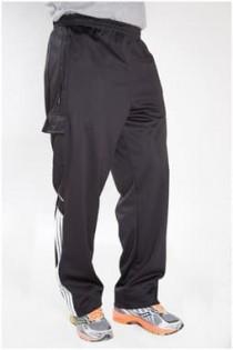Joggingbroek van Plus Man met vele zakken
