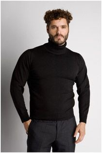Coltrui wol polyester van Plusman