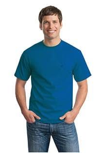 Basis T-shirt korte mouw Casamoda