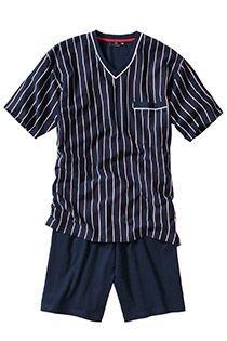 Korte pyjama van Götzburg