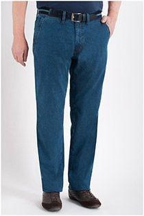 Jeans van Pionier.