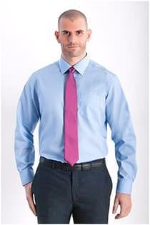 Casamoda easy care dress overhemd - lengte maten
