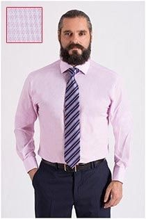 Plusman dress shirt