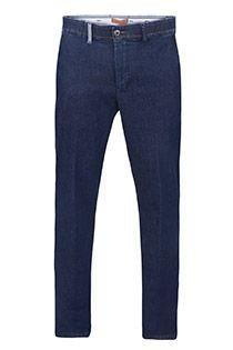 Elastische jeans van Francesco Botti