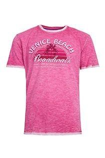 Redfield t-shirt korte mouw
