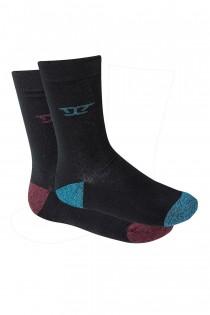2-pack sokken van D555