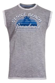 Mouwloos t-shirt van Redfield