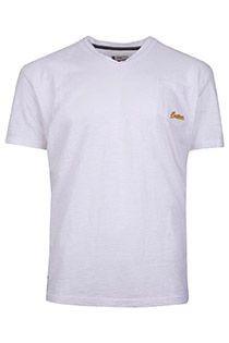 V-hals t-shirt van Redfield