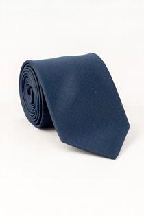Zijden stropdas van Plusman
