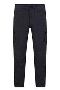 Katoenen cargobroek van KAM Jeanswear