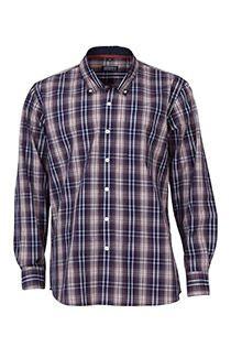 Lange mouw overhemd van GCM Originals
