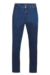 AANBIEDING: 5-pocket stretchjeans van Pionier