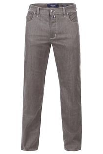 Pionier 5-pocket stretch-jeansbroek
