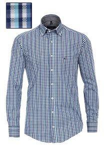 Lange mouw overhemd van Casamoda
