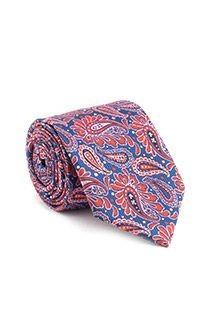 Gedessineerde stropdas van Boccola