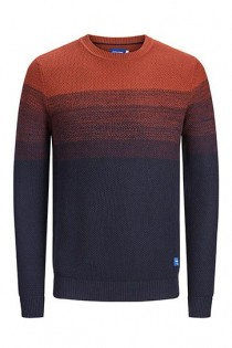 Jack & Jones sweater van organisch katoen