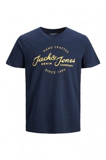 SUPER DEAL: Korte mouw t-shirt van Jack & Jones