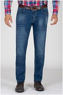 Elastische jeansbroek van Koyote