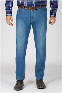 5-pocket jeansbroek van Koyote