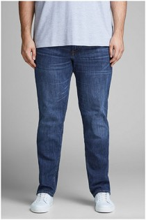 5-pocket stretchjeans van Jack & Jones