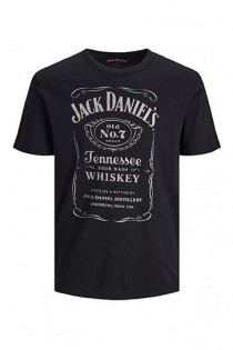 Korte mouw t-shirt van Jack & Jones