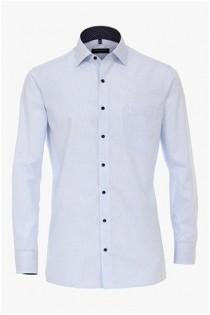 Strijkvrij dressoverhemd van Casamoda