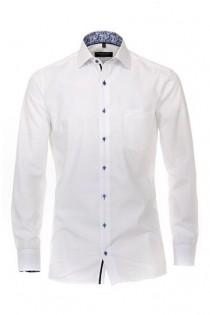 Uni dresshemd van Casamoda