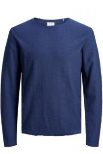 Effen lange mouw t-shirt van Jack & Jones