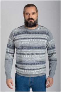 Noorse trui van Kitaro.