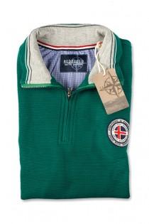 Katoenen sweater van Redfield
