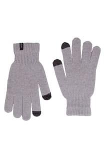 Stoffen handschoenen