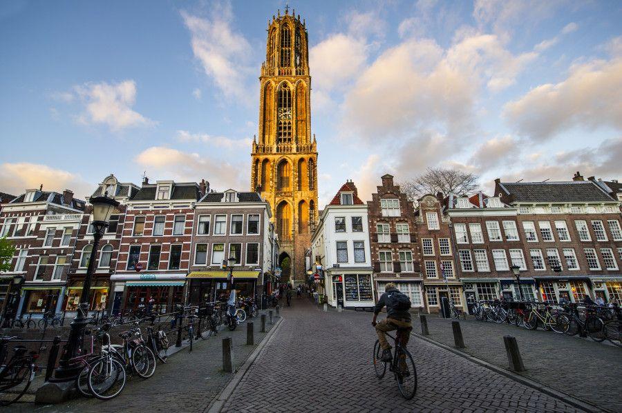 Grote maten herenkleding Utrecht