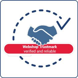 Shop with Dutch Trustmark