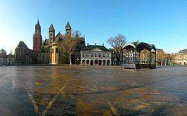 Grote maten Maastricht