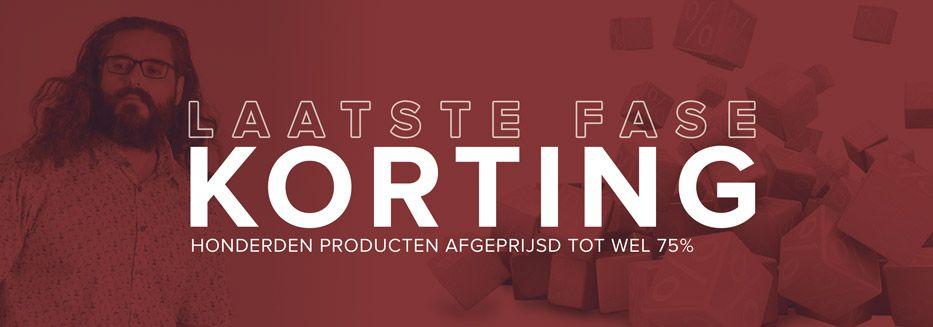 Grote maten herenkleding met grote kortingen tijdens de sale bij plusman.nl