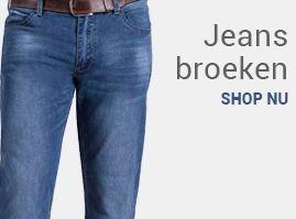 Grote maten jeansbroeken