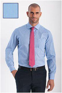 Easy care overhemd van Casa Moda