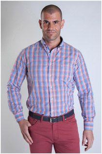 Overhemd van Casamoda tot 9XL