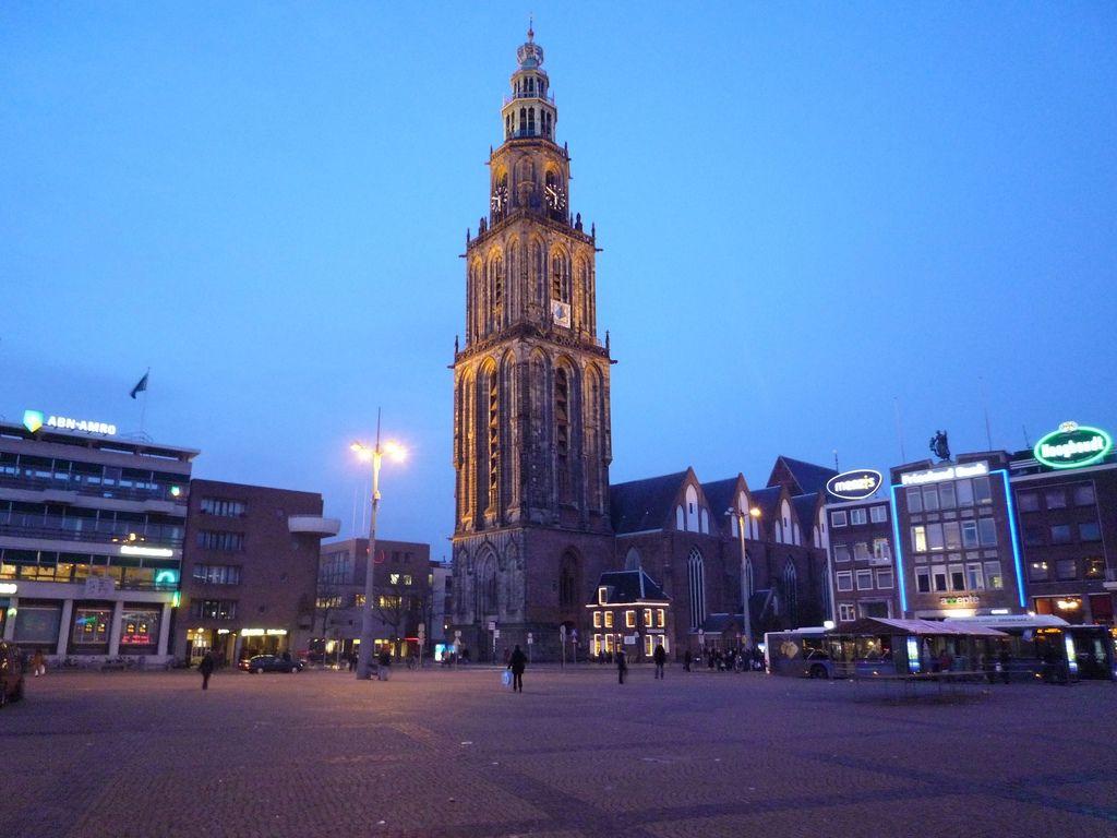 Grote maten herenkleding Groningen